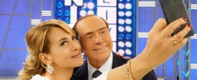 Berlusconi, le bugie su furti e rapine. Con lui al governo si commettevano più reati: 2,4 milioni nel 2016, nel 2011 erano 2,7