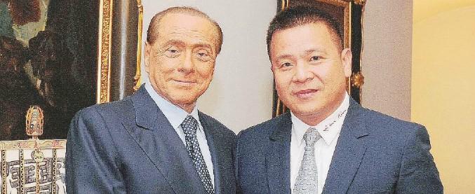 """Milan, Yonghong Li inseguito dalle banche: """"Nei guai prima di comprare il club"""". Ma per advisor e Lega era tutto ok"""