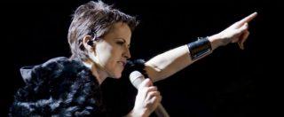 Dolores O'Riordan, i supereroi della musica se ne vanno sempre presto. Ma restano 'nella tua testa'