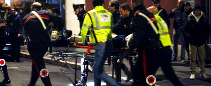 Milano, incidente in fabbrica: procura ha chiesto il processo per legale rappresentante