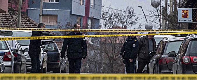 Kosovo, ucciso in agguato leader serbo. Belgrado sospende i colloqui a Bruxelles. Cresce la tensione nel Paese