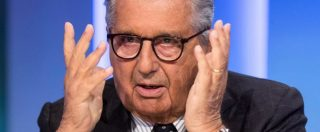 """De Benedetti al vetriolo: """"Commissione d'inchiesta boomerang per Renzi. Scalfari? Un anziano ingrato cui ho dato miliardi"""""""
