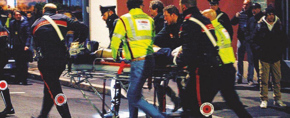 Milano, strage in fabbrica: 3 morti nella vasca per l'alluminio