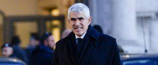 """Casini candidato per Pd, silenzio stampa dei dem in Emilia. E c'è chi avverte: """"Gli elettori non si tureranno il naso"""""""