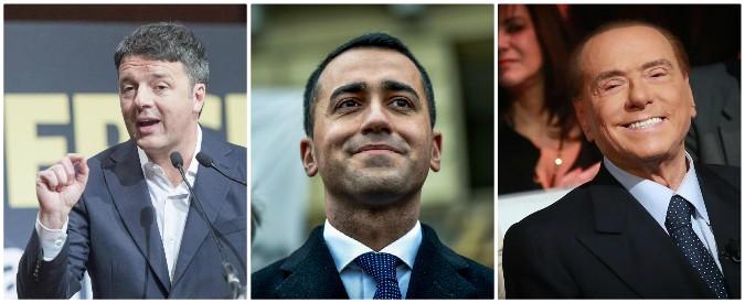 Elezioni 2018, il circo osceno della politica per un popolo imbecille