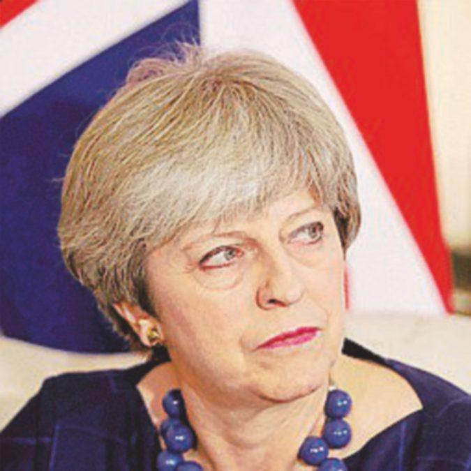 Solitudine, un ministero per 9 milioni di inglesi tristi