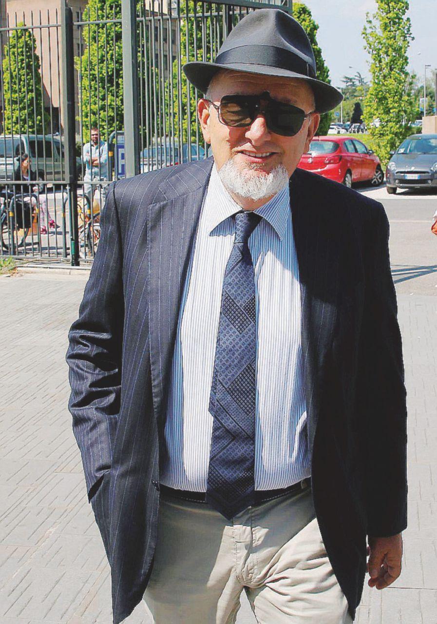 L'amico di Tiziano a Montecitorio con il pass del Pd