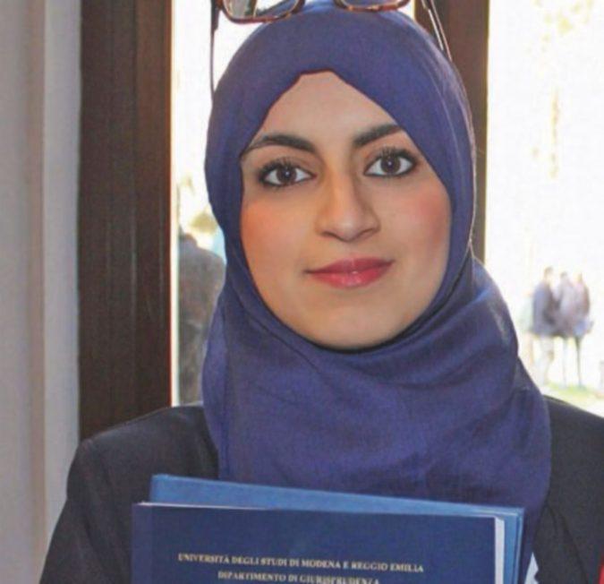 L'avvocatessa musulmana con il velo al Tar: cacciata. Poi il presidente fa dietrofront