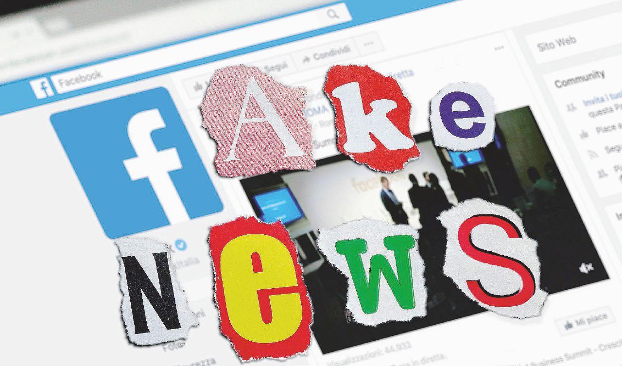 In Edicola sul Fatto Quotidiano del 18 gennaio: Il governo vuol decidere cosa si può dire e cosa è fake news