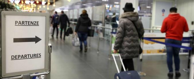 Norvegia, entro il 2040 voli a corto raggio soltanto su aerei elettrici