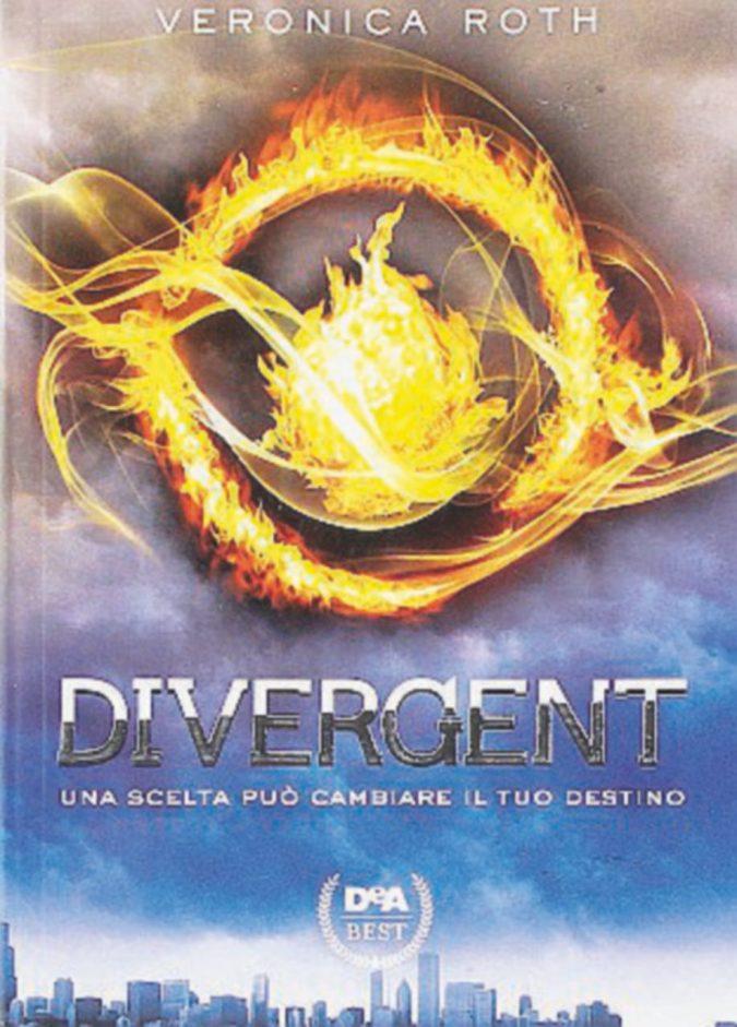 """""""Divergent"""", la saga sul futuro della terra"""