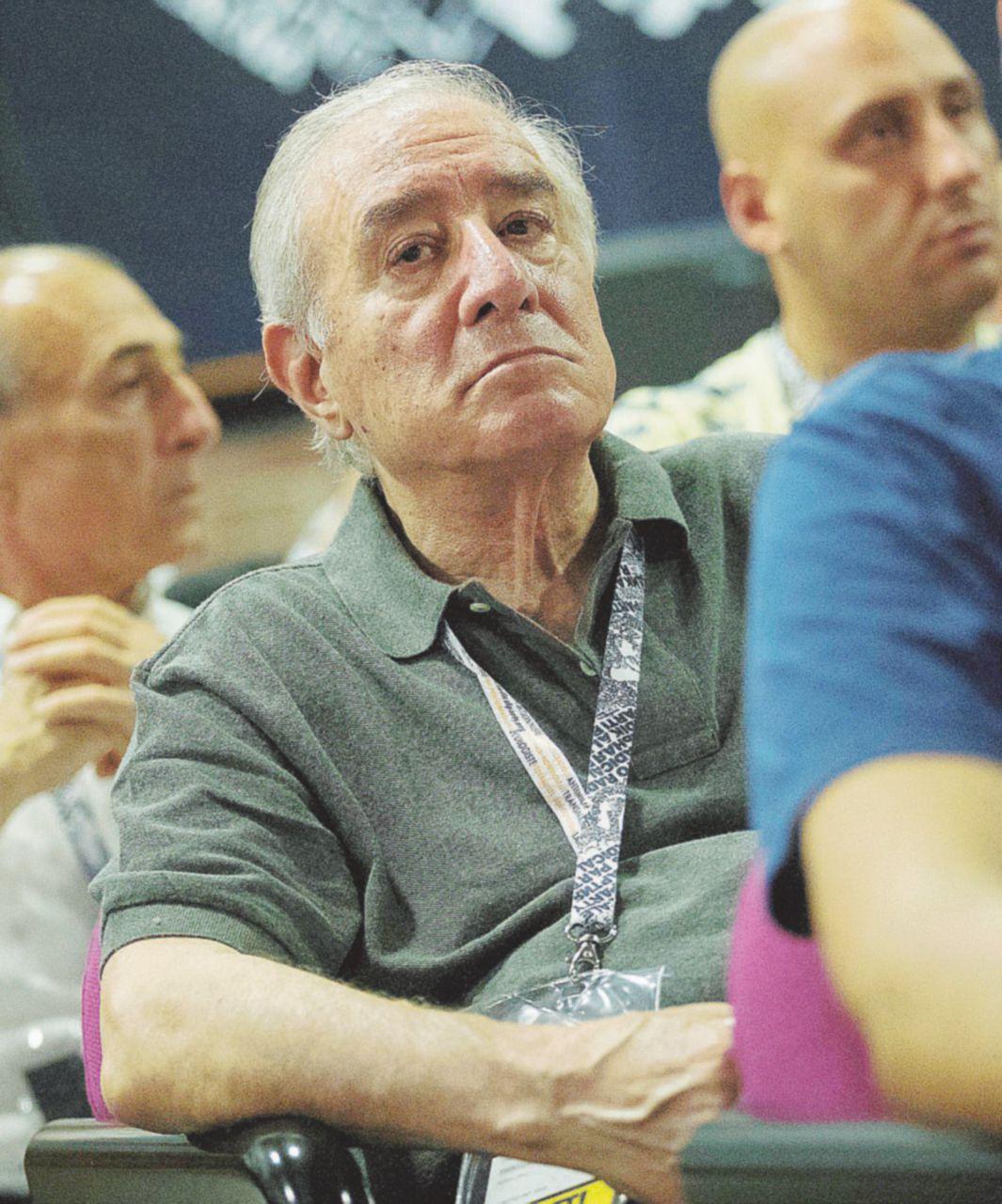 """Palermo ai nisseni: """"Dell'Utri deve restare in carcere"""""""
