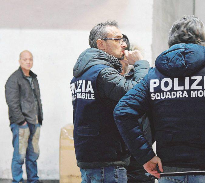 """Il boss della mafia cinese: """"Io il più potente in Europa"""""""