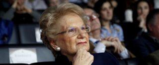 """Liliana Segre senatrice a vita, la prima nominata da Mattarella è la reduce della Shoah: """"Coltivare memoria contro l'odio"""""""