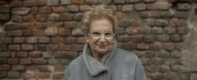 """Liliana Segre, il messaggio integrale della neo senatrice a vita: """"La Memoria è un vaccino prezioso contro l'indifferenza"""""""
