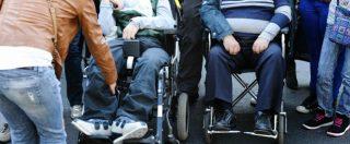 """Tagli ai fondi per disabili, le associazioni: """"Senza ripristino di quei 10 milioni, migliaia di famiglie in difficoltà"""""""