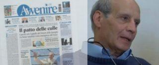Gesualdi, il saluto freddo di Avvenire all'ex allievo di don Milani: ancora aperta la ferita tra Barbiana e la Chiesa