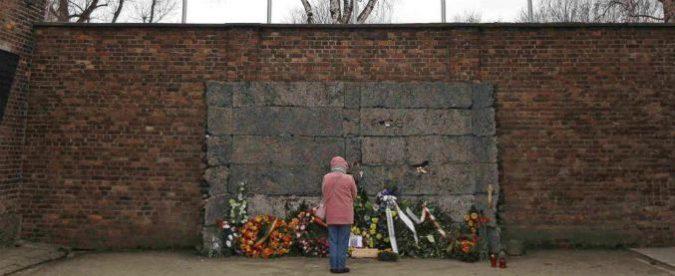La Giornata della Memoria celebra anche la sua più grossa amnesia, quella dei sinti uccisi dai nazifascisti