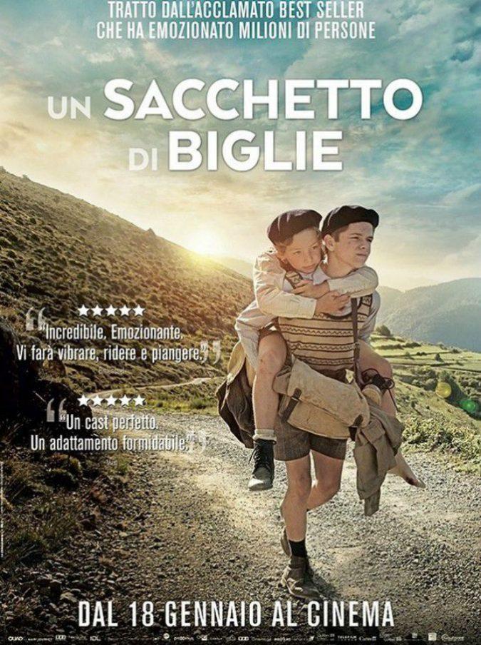 Film in uscita al cinema, cosa vedere e cosa non vedere nel finesettimana del 20 e 21 gennaio