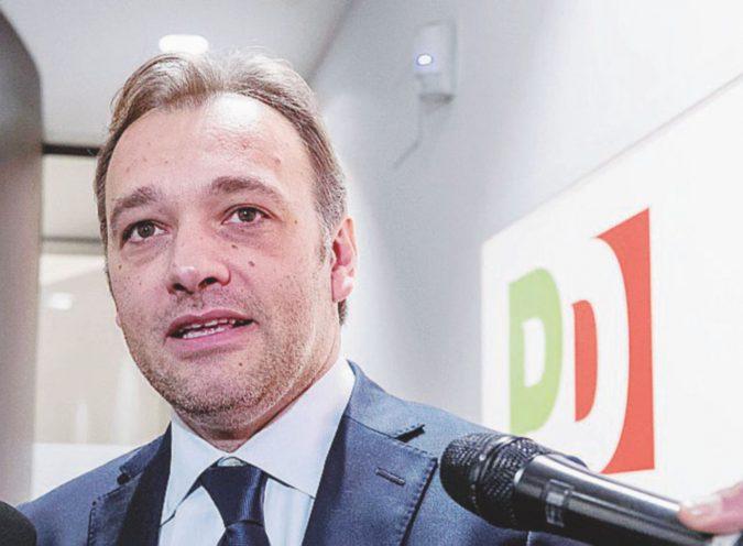Richetti e il Pd di opposizione: ne riparliamo dopo il 4 marzo