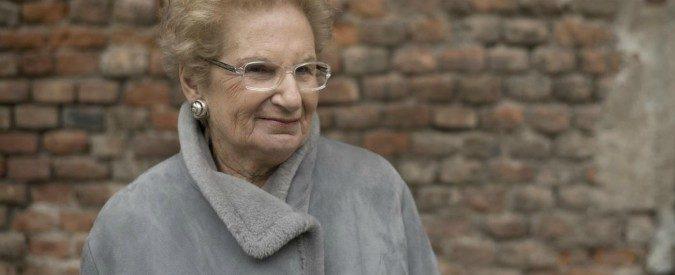 Liliana Segre senatrice a vita, la sua nomina è una buona notizia. Ma non illudiamoci