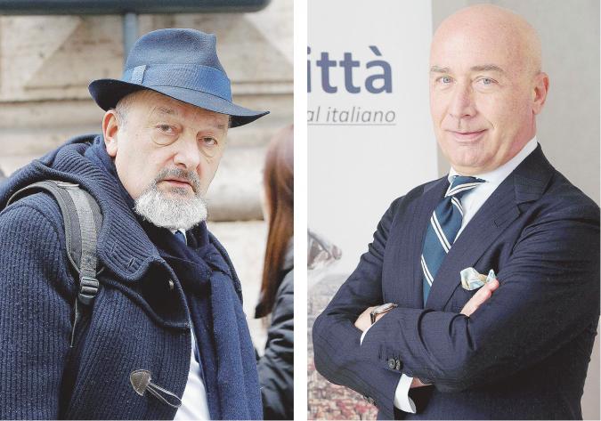 """Mazzei conferma """"l'incontro Tiziano R.-Romeo alla bettola"""""""