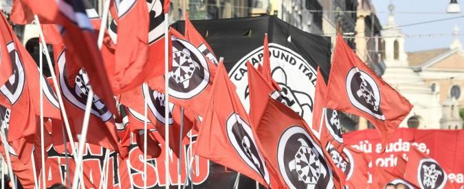 """Amministrative Lazio, M5s brinda solo nella Pomezia del """"ribelle"""" Fucci. Ad Anagni Casapound al ballottaggio"""