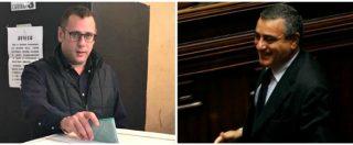 Voto di scambio, Luigi Cesaro indagato insieme al figlio Armando. Forza Italia li ha già assolti: 'Interferenze giustizialiste'