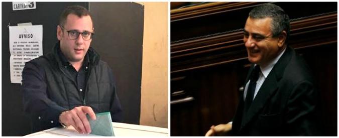 Voto di scambio, le promesse dei Cesaro contestate dalla Procura di Napoli: da nomine e assunzioni al mega-appalto