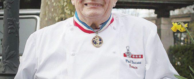 Adieu a Paul Bocuse: la Francia perde l'imperatore della zuppa