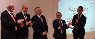 Parlamentarie M5s, sul blog le liste per il plurinominale: eletti uscenti in testa. E anche Paragone, Lannutti e De Falco
