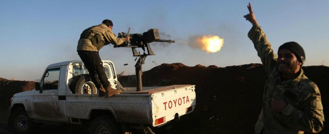 """Turchia, nuova offensiva contro le milizie curde in Siria. Erdogan: """"Schiacceremo chiunque si oppone"""". Il timore degli Usa"""