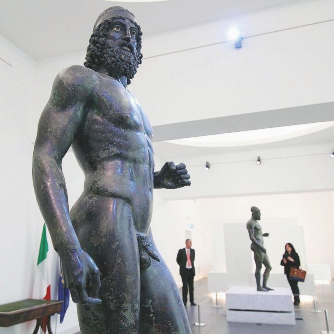 Musei: più che direttori, tuttofare. Da padroni di casa a curatori
