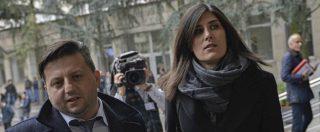 """Torino, """"estorsione a Chiara Appendino"""": indagato il suo ex portavoce. Ora è nello staff della viceministra Laura Castelli"""