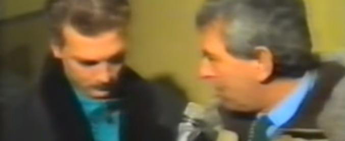 Franco Costa morto, il giornalista sportivo volto di 90° minuto aveva 77 anni