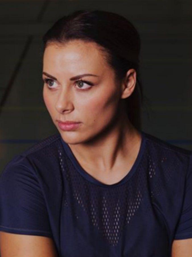 Nora Mork, la stella della pallamano norvegese contro i