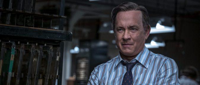 Robards vs Hanks. Duello sullo schermo a 42 anni di distanza