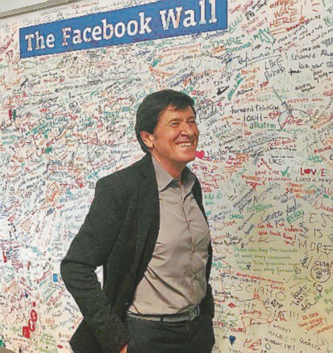 Liberate Morandi da Facebook (prima che si tocchi)