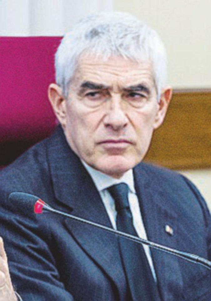 Commissione banche: Procura unica  per i reati finanziari
