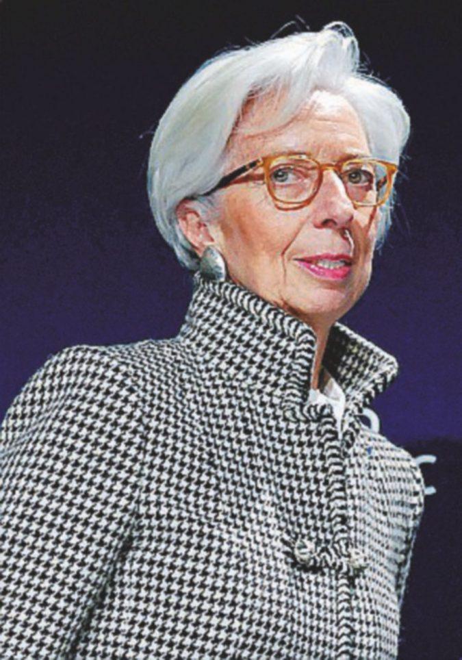 """Anche il Fmi vota """"er Moviola"""": """"Rischi dalle elezioni in Italia"""""""