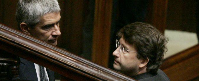 Casini, i malumori mettono in dubbio la candidatura a Bologna con il Pd. E Renzi valuta l'ipotesi di spostarlo a Parma