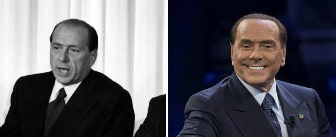 """Berlusconi, dalle """"due sole aliquote Irpef"""" all'abolizione di Irap e bollo auto: 24 anni di promesse tradite sul fisco"""