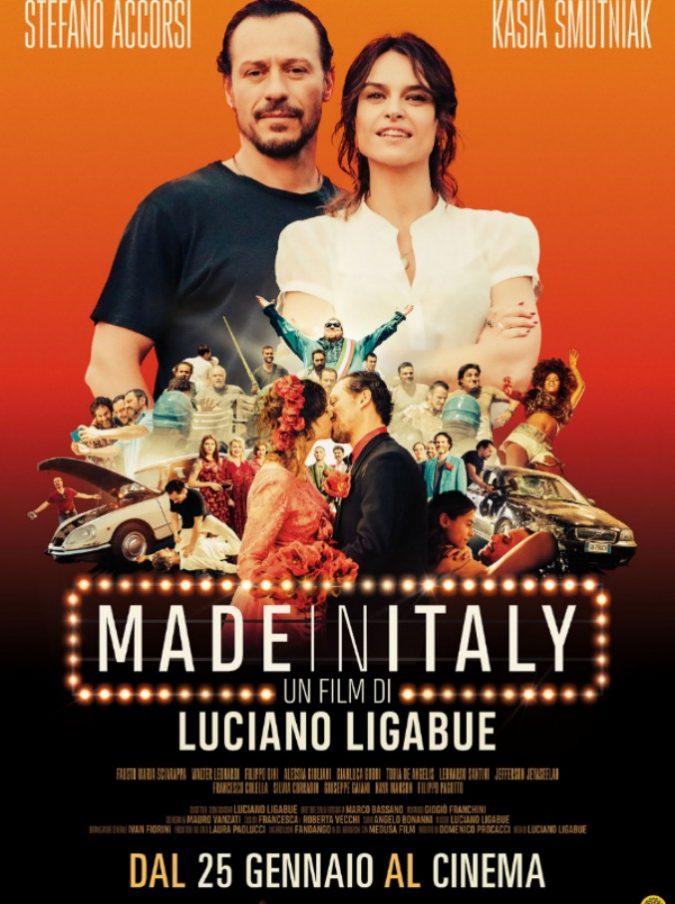 Made In Italy, Ligabue fa un'ode riuscita (e un po' kitsch) alla sua provincia populista