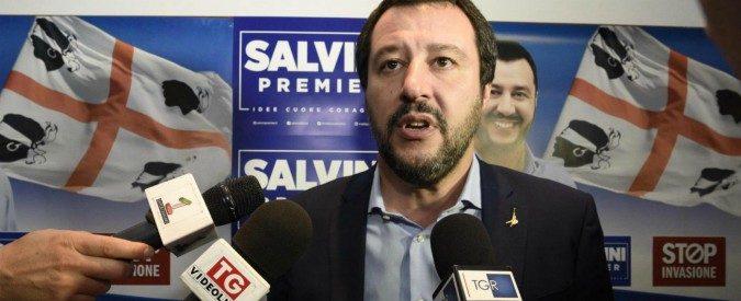 La Lega Nord si allea con il Partito sardo d'Azione, quello del Trota cagliaritano