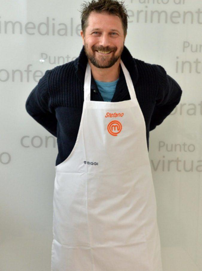 Stefano Callegaro di Masterchef 4, il tribunale dà ragione al vincitore: non era un cuoco professionista