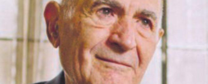 Sami Modiano e Veltroni, un dialogo  su Auschwitz