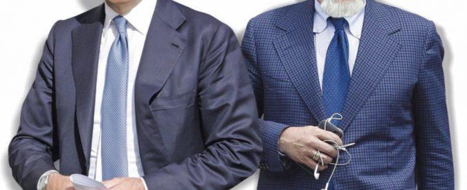 """Consip, Marroni va dai pm. """"Ecco le email con Tiziano"""""""