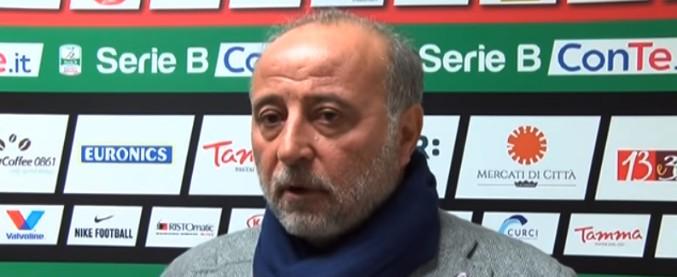 """Foggia Calcio, arrestato il presidente Sannella: l'accusa è riciclaggio. La procura di Milano: """"Commissariare il club"""""""