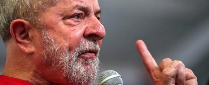 """Lula, lo storico amico Antonio Vermigli """"Arrestato per impedirgli le elezioni. Ma nulla c'entra con la vicenda Berlusconi"""""""