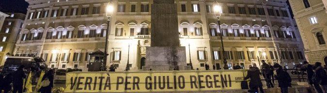 """Giulio Regeni, 2 anni dopo l'Italia in piazza: la """"realpolitik"""" delle istituzioni ha infiammato la coscienza civile"""